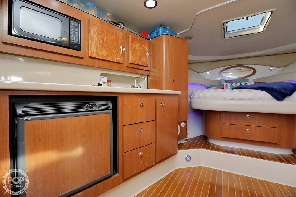 2007 Wellcraft boat for sale, model of the boat is 360 Coastal & Image # 29 of 40