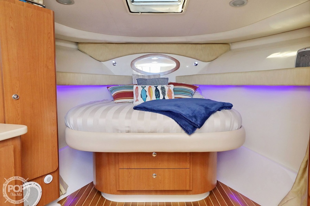 2007 Wellcraft boat for sale, model of the boat is 360 Coastal & Image # 32 of 40