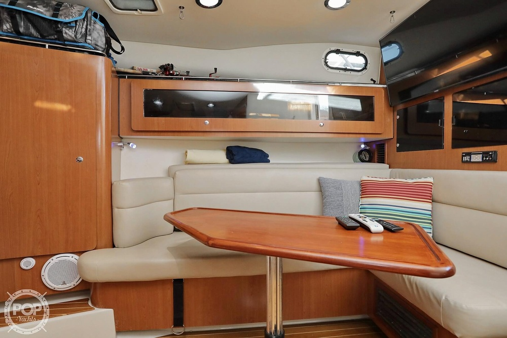 2007 Wellcraft boat for sale, model of the boat is 360 Coastal & Image # 36 of 40