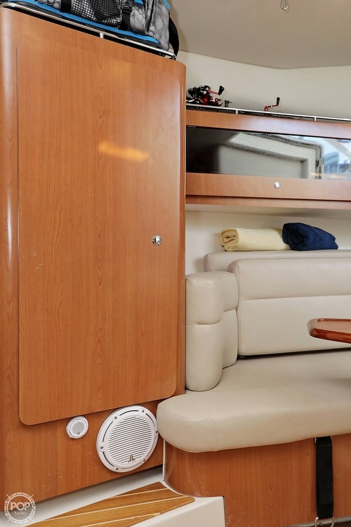 2007 Wellcraft boat for sale, model of the boat is 360 Coastal & Image # 38 of 40