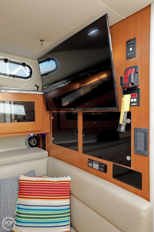 2007 Wellcraft boat for sale, model of the boat is 360 Coastal & Image # 39 of 40
