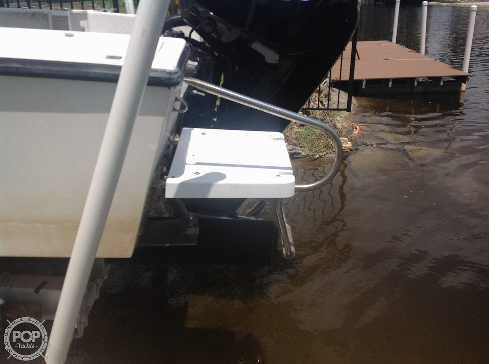 1992 Offshore boat for sale, model of the boat is 18CC & Image # 9 of 40