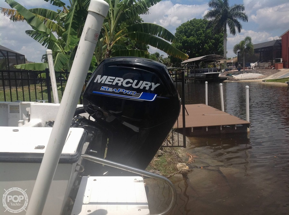 1992 Offshore boat for sale, model of the boat is 18CC & Image # 10 of 40