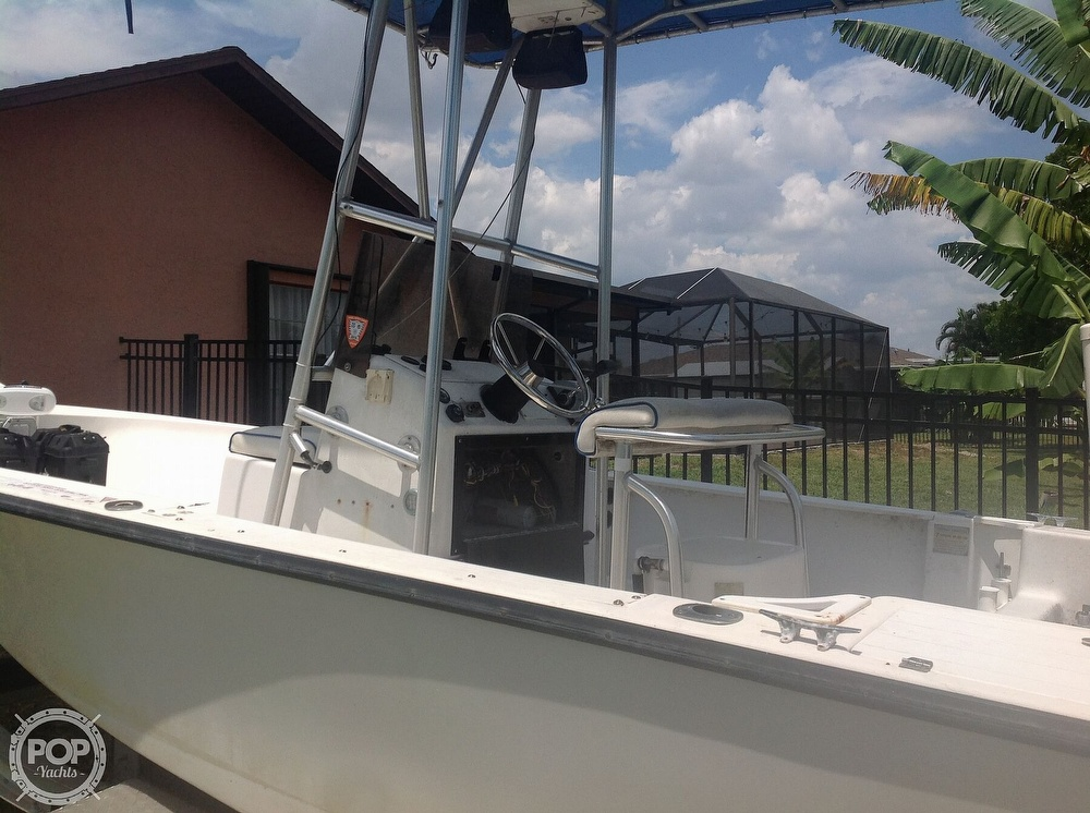 1992 Offshore boat for sale, model of the boat is 18CC & Image # 4 of 40