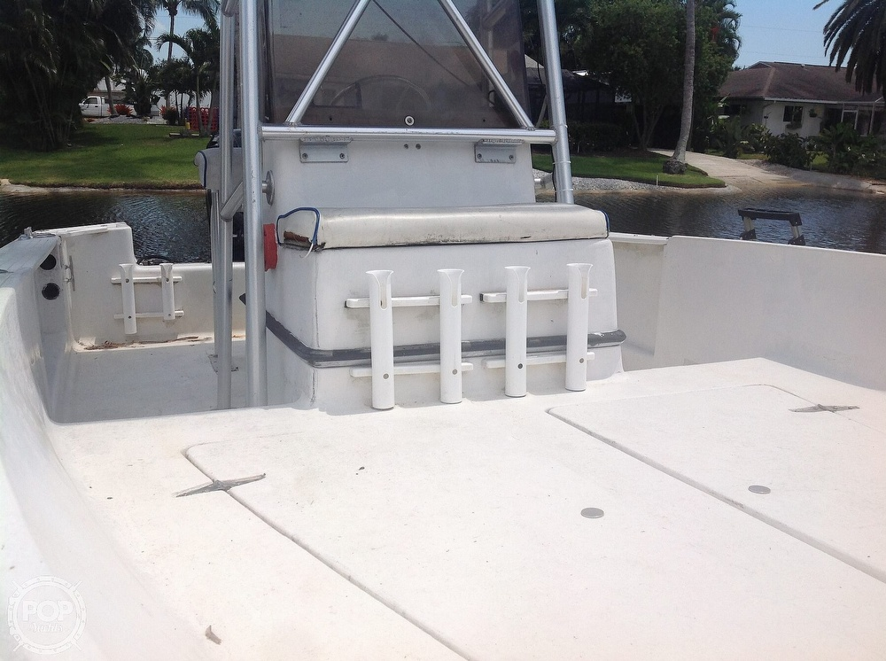 1992 Offshore boat for sale, model of the boat is 18CC & Image # 13 of 40