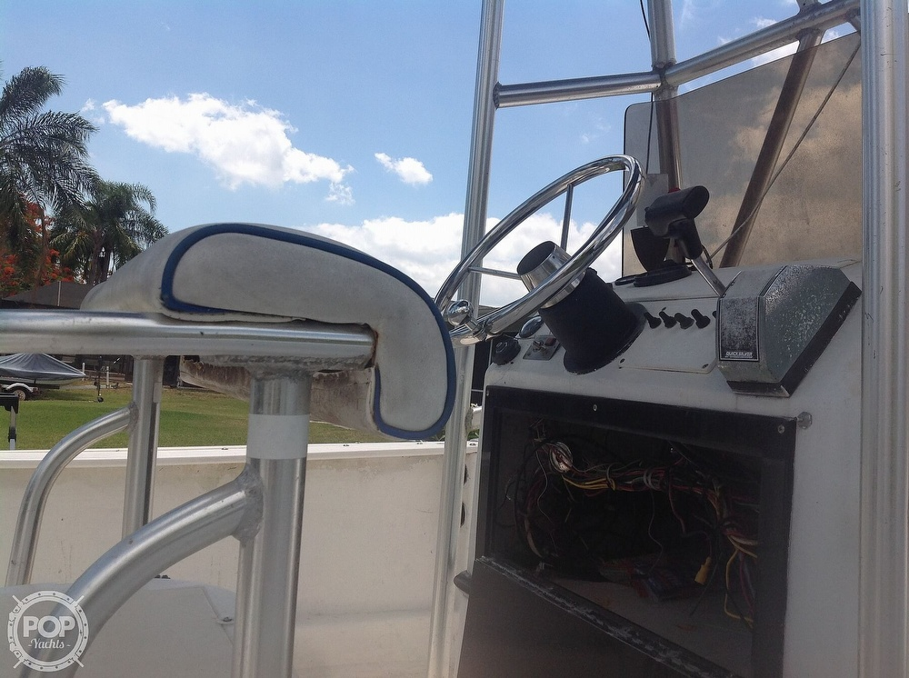 1992 Offshore boat for sale, model of the boat is 18CC & Image # 18 of 40