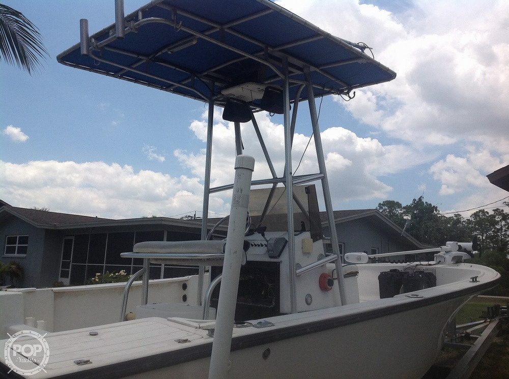 1992 Offshore boat for sale, model of the boat is 18CC & Image # 24 of 40