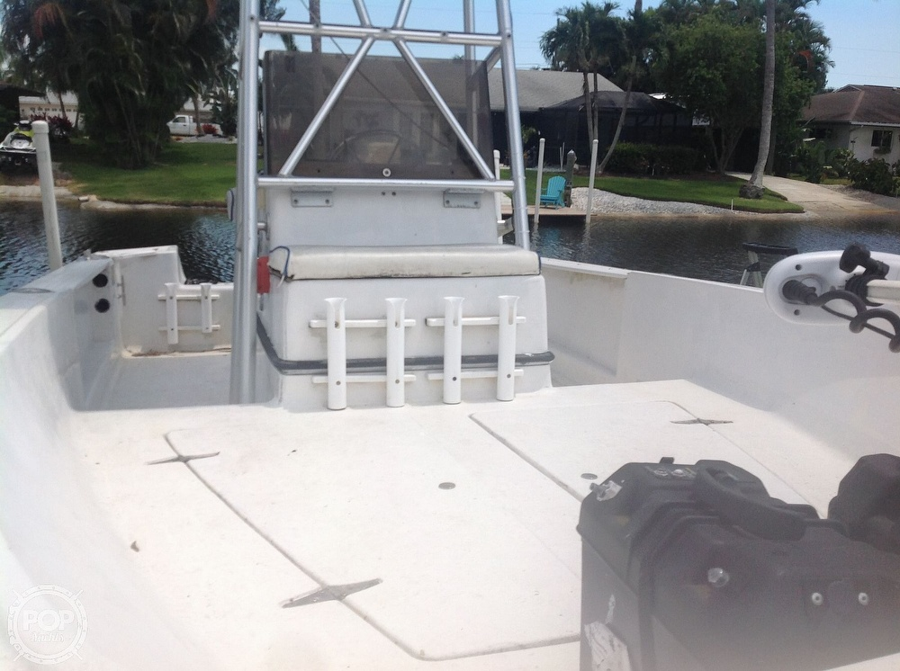 1992 Offshore boat for sale, model of the boat is 18CC & Image # 26 of 40