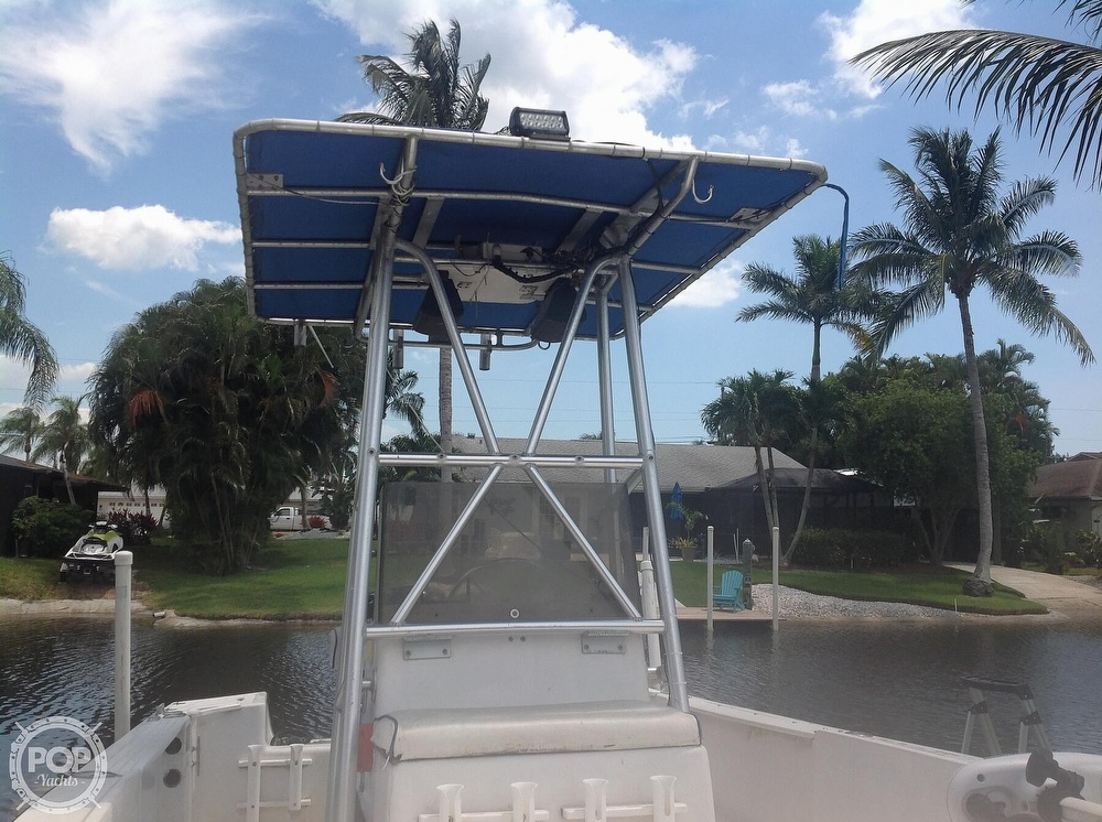 1992 Offshore boat for sale, model of the boat is 18CC & Image # 27 of 40