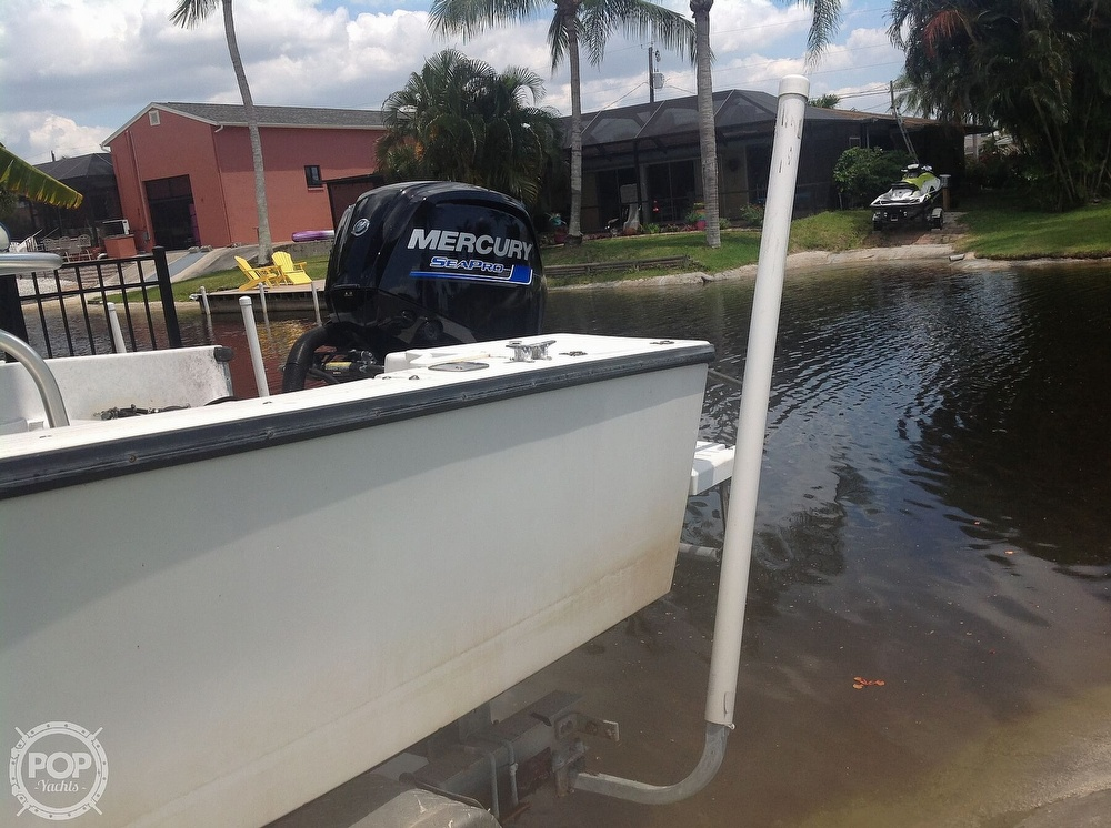 1992 Offshore boat for sale, model of the boat is 18CC & Image # 28 of 40