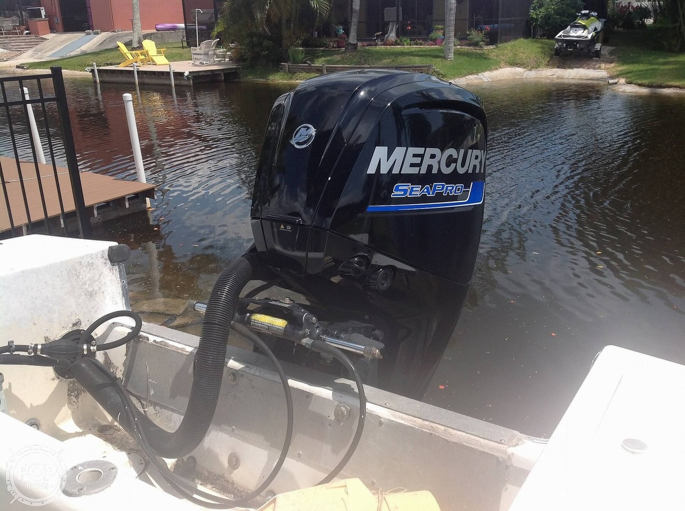 1992 Offshore boat for sale, model of the boat is 18CC & Image # 31 of 40