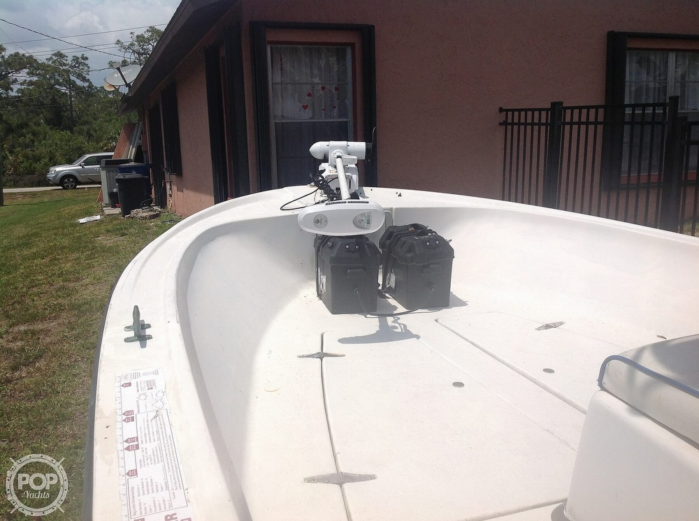 1992 Offshore boat for sale, model of the boat is 18CC & Image # 34 of 40
