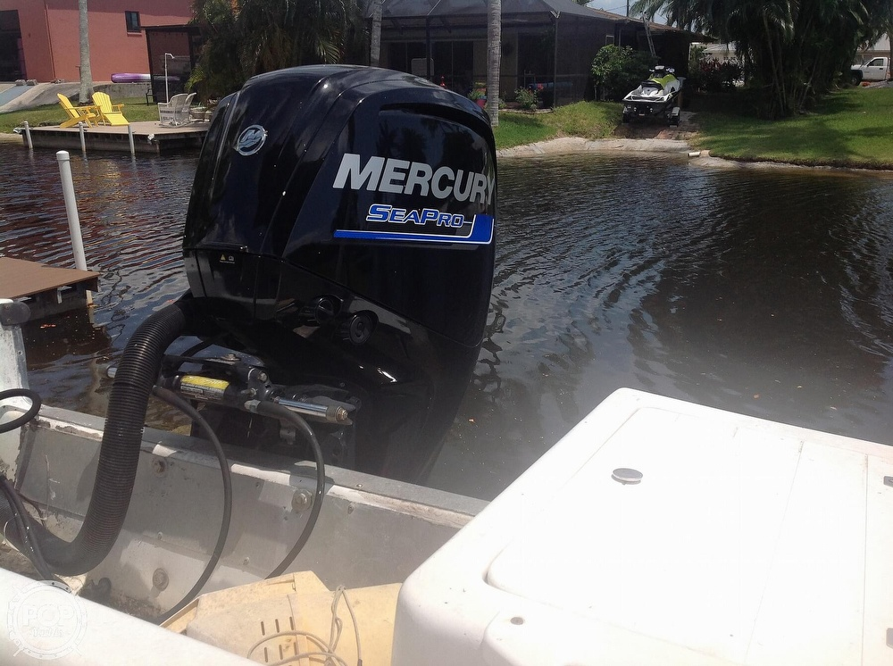 1992 Offshore boat for sale, model of the boat is 18CC & Image # 37 of 40