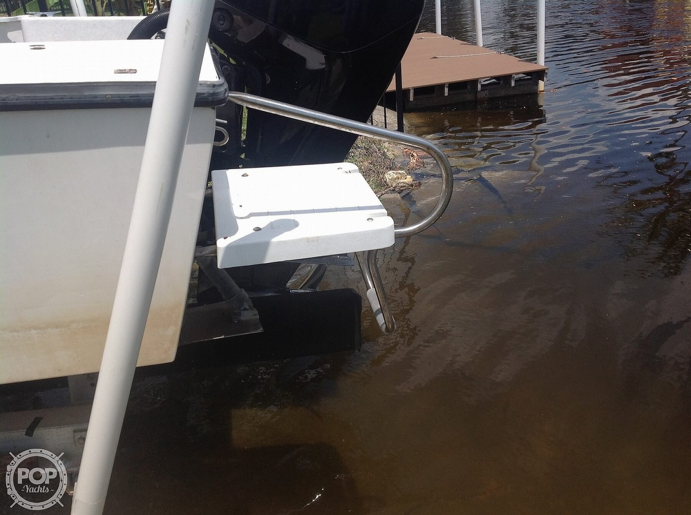 1992 Offshore boat for sale, model of the boat is 18CC & Image # 38 of 40