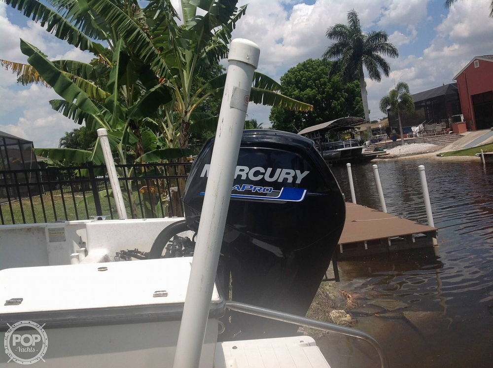 1992 Offshore boat for sale, model of the boat is 18CC & Image # 39 of 40