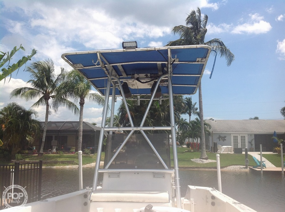1992 Offshore boat for sale, model of the boat is 18CC & Image # 5 of 40