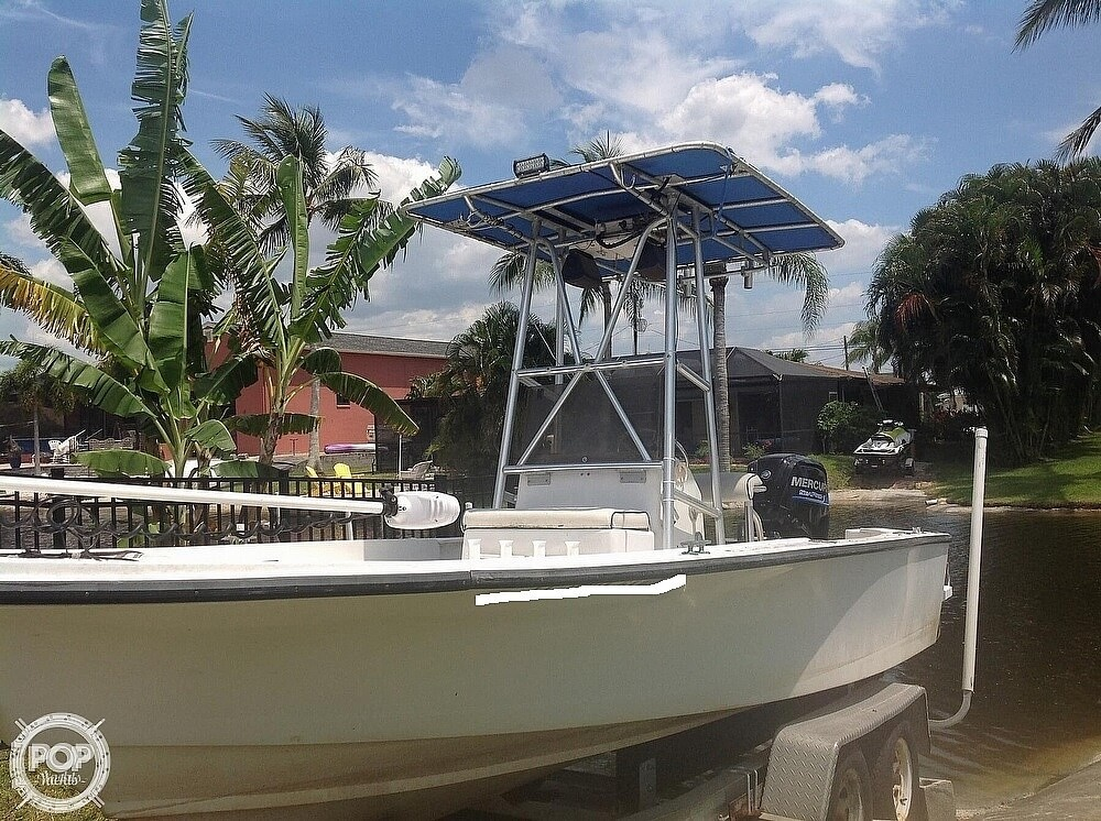 1992 Offshore boat for sale, model of the boat is 18CC & Image # 3 of 40