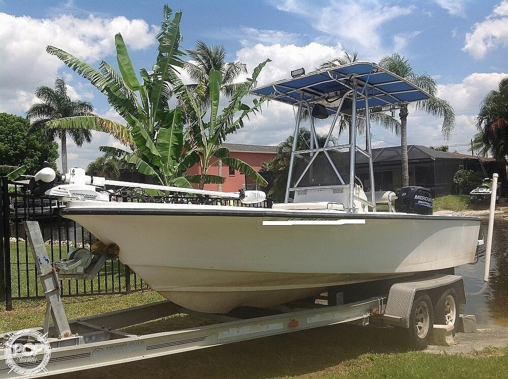 1992 Offshore boat for sale, model of the boat is 18CC & Image # 2 of 40