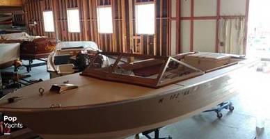Century Buccaneer 18, 18, for sale - $12,750
