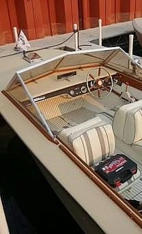 1968 Century boat for sale, model of the boat is Buccaneer 18 & Image # 5 of 11