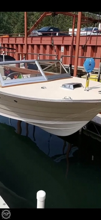 1968 Century boat for sale, model of the boat is Buccaneer 18 & Image # 11 of 11