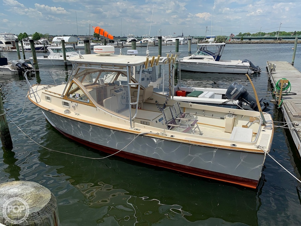 1977 Fortier 26