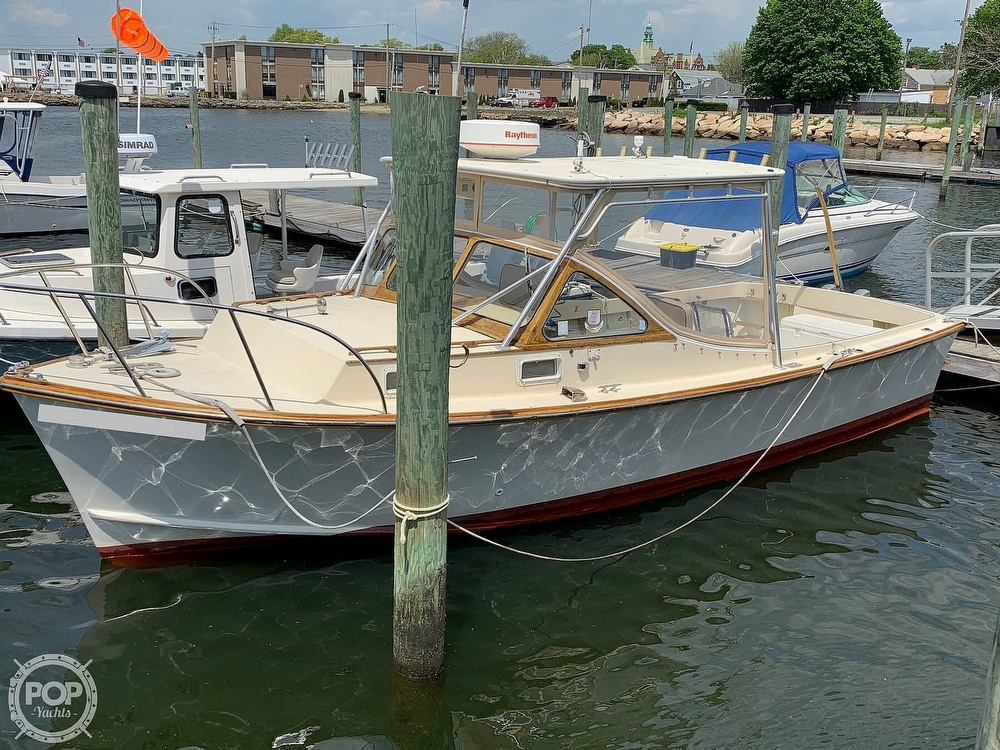 1977 Fortier boat for sale, model of the boat is 26 & Image # 6 of 40