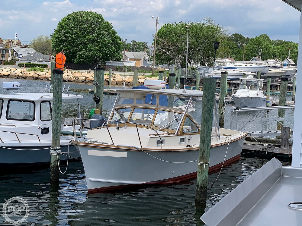 1977 Fortier boat for sale, model of the boat is 26 & Image # 7 of 40