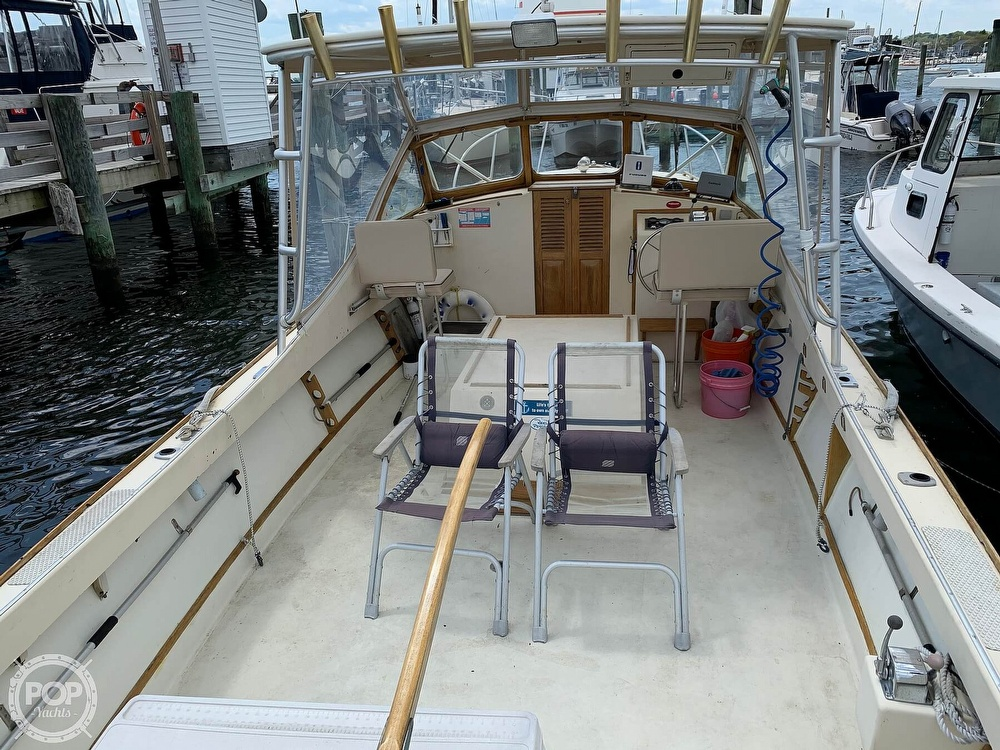 1977 Fortier boat for sale, model of the boat is 26 & Image # 3 of 40