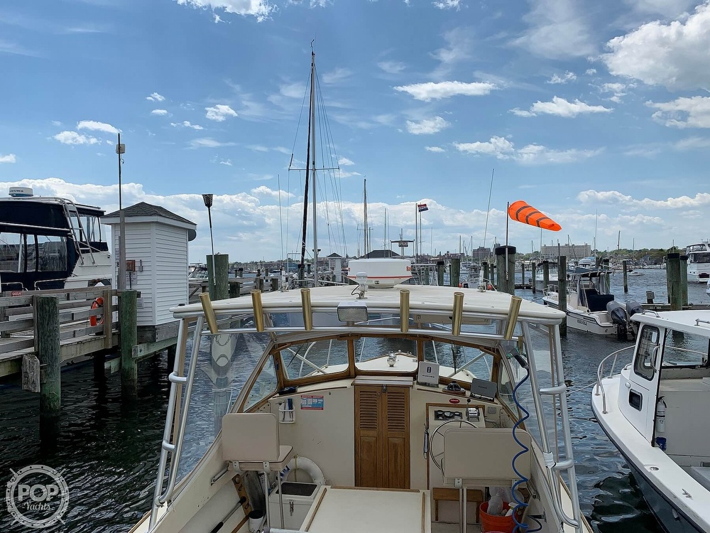 1977 Fortier boat for sale, model of the boat is 26 & Image # 8 of 40