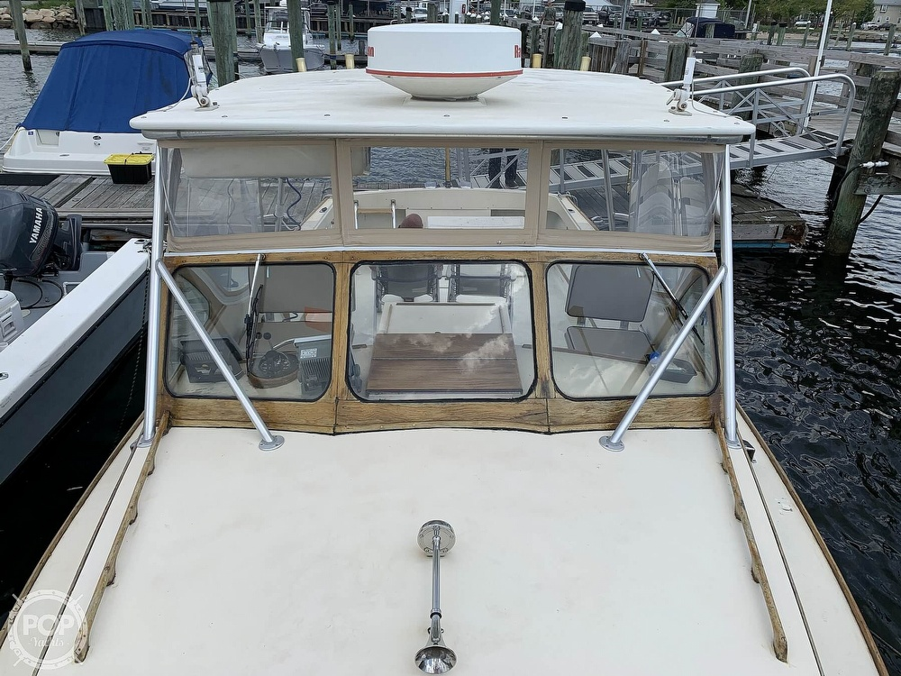 1977 Fortier boat for sale, model of the boat is 26 & Image # 4 of 40