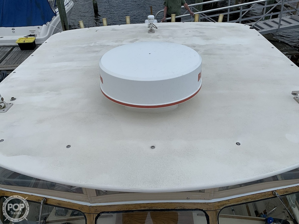 1977 Fortier boat for sale, model of the boat is 26 & Image # 9 of 40