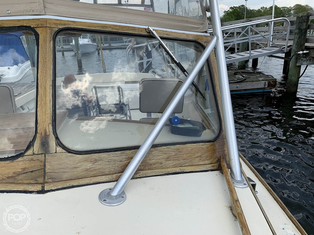 1977 Fortier boat for sale, model of the boat is 26 & Image # 12 of 40