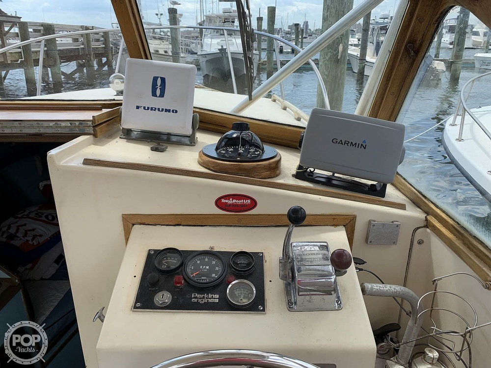 1977 Fortier boat for sale, model of the boat is 26 & Image # 31 of 40