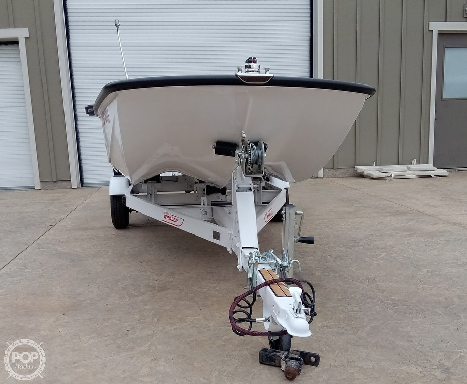 1964 Boston Whaler boat for sale, model of the boat is 13 Classic & Image # 15 of 40
