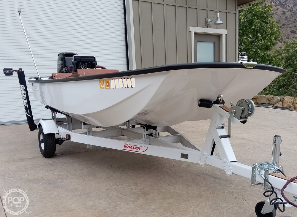 1964 Boston Whaler boat for sale, model of the boat is 13 Classic & Image # 16 of 40