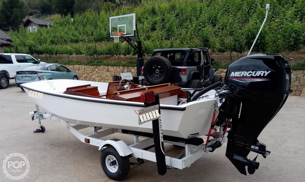 1964 Boston Whaler boat for sale, model of the boat is 13 Classic & Image # 3 of 40