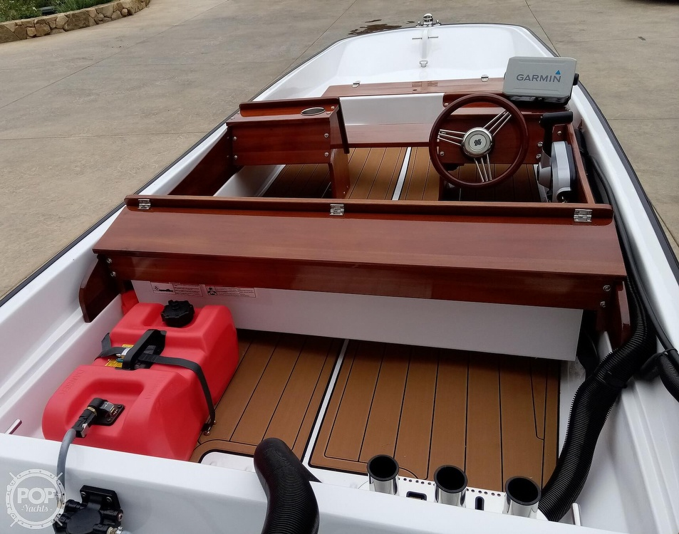 1964 Boston Whaler boat for sale, model of the boat is 13 Classic & Image # 40 of 40