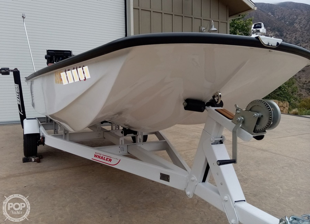 1964 Boston Whaler boat for sale, model of the boat is 13 Classic & Image # 25 of 40