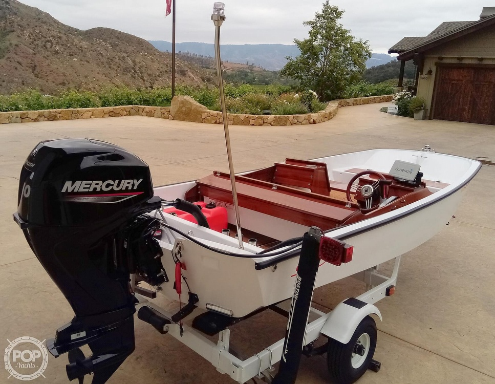 1964 Boston Whaler boat for sale, model of the boat is 13 Classic & Image # 6 of 40