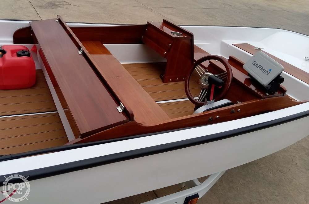 1964 Boston Whaler boat for sale, model of the boat is 13 Classic & Image # 39 of 40