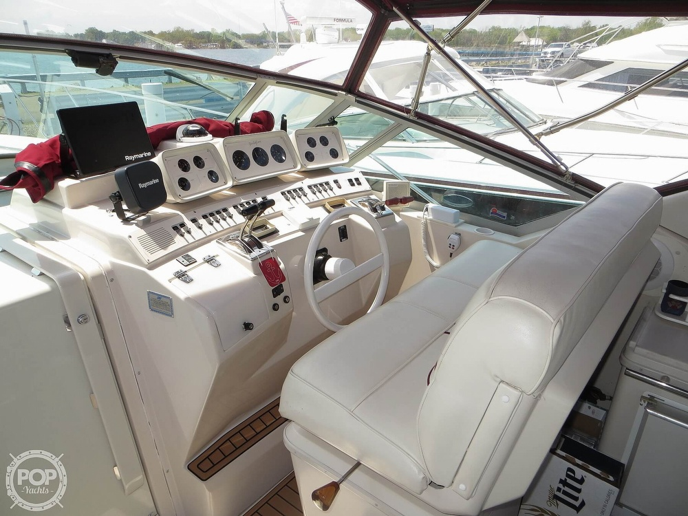 1990 Wellcraft boat for sale, model of the boat is 4300 Portofino & Image # 2 of 40