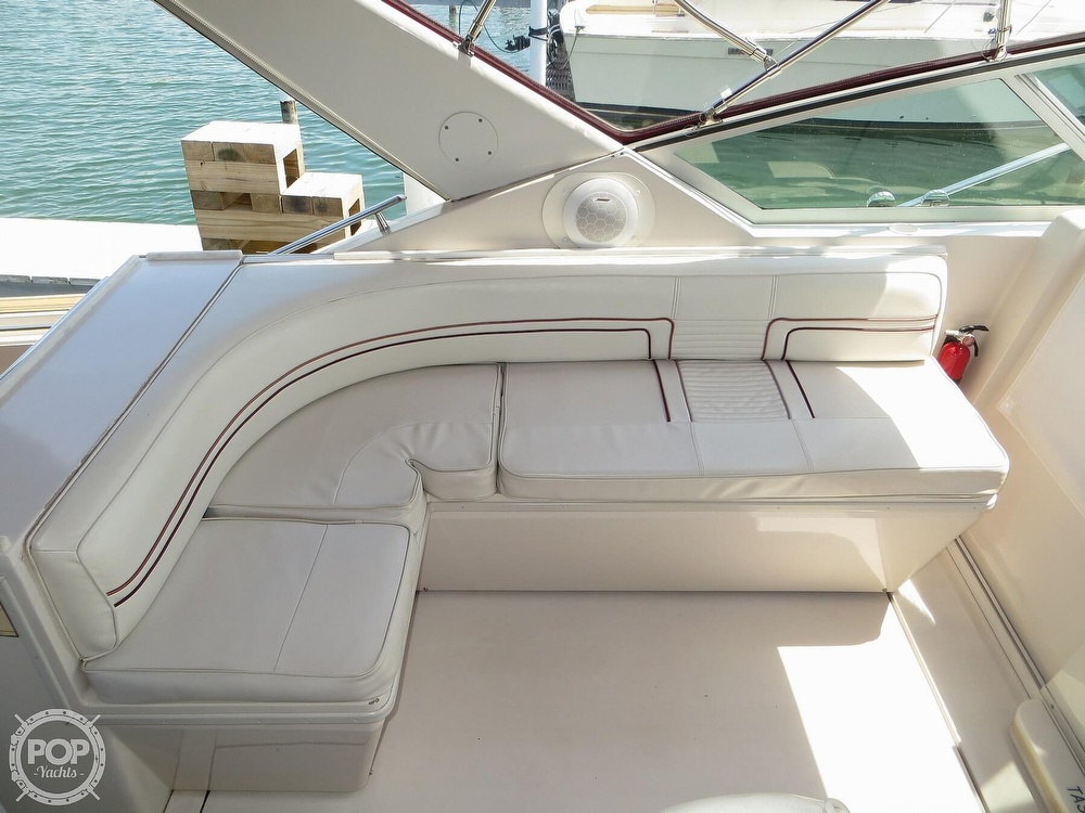 1990 Wellcraft boat for sale, model of the boat is 4300 Portofino & Image # 3 of 40