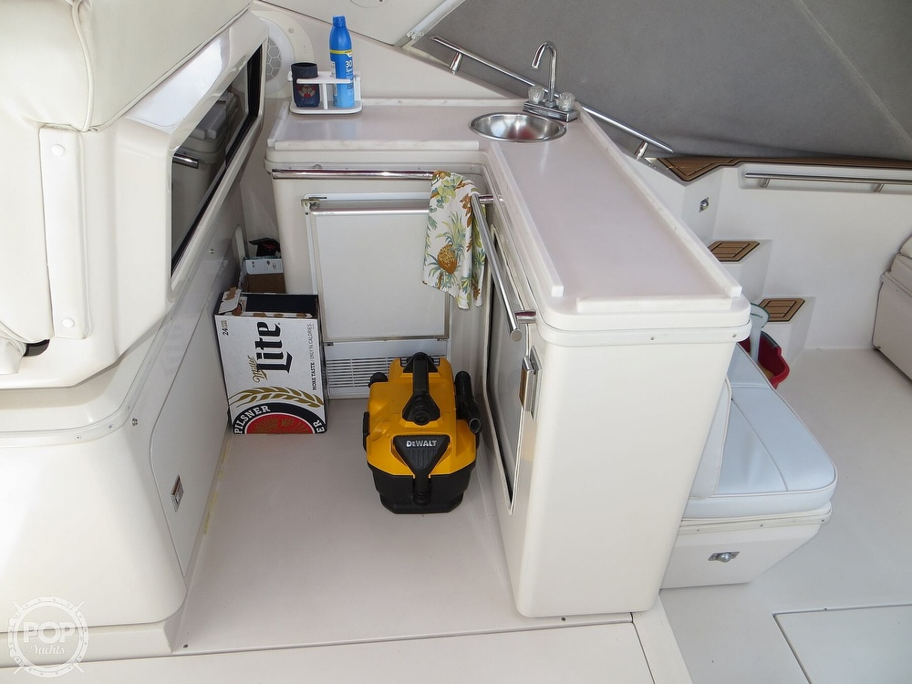 1990 Wellcraft boat for sale, model of the boat is 4300 Portofino & Image # 5 of 40