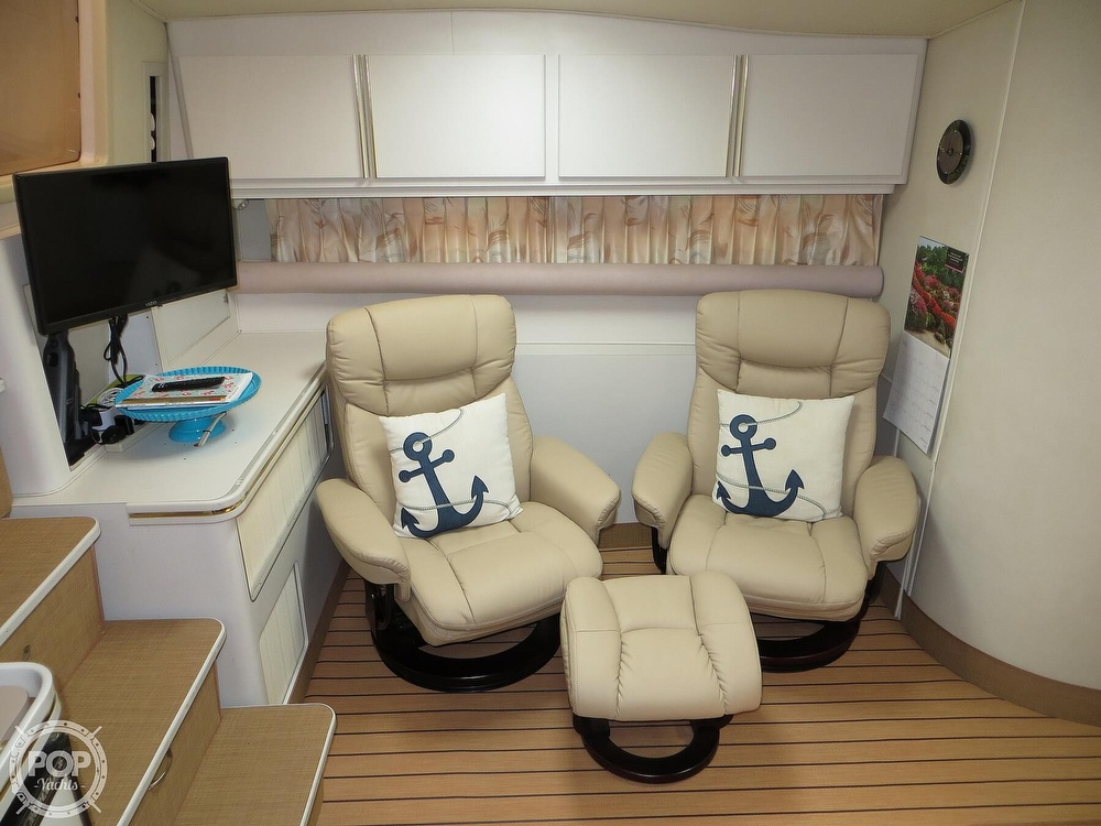 1990 Wellcraft boat for sale, model of the boat is 4300 Portofino & Image # 7 of 40