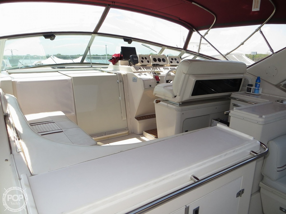 1990 Wellcraft boat for sale, model of the boat is 4300 Portofino & Image # 13 of 40