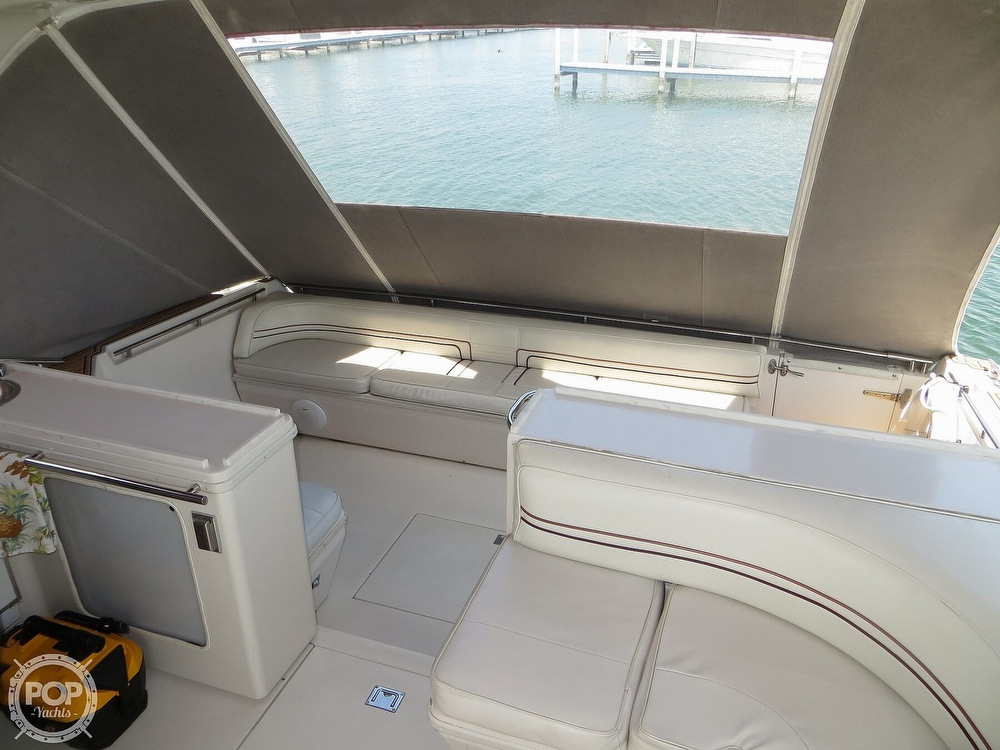 1990 Wellcraft boat for sale, model of the boat is 4300 Portofino & Image # 15 of 40