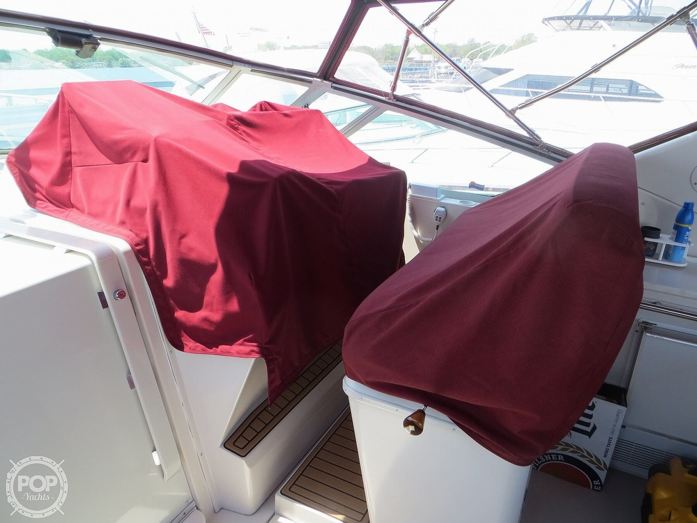 1990 Wellcraft boat for sale, model of the boat is 4300 Portofino & Image # 17 of 40