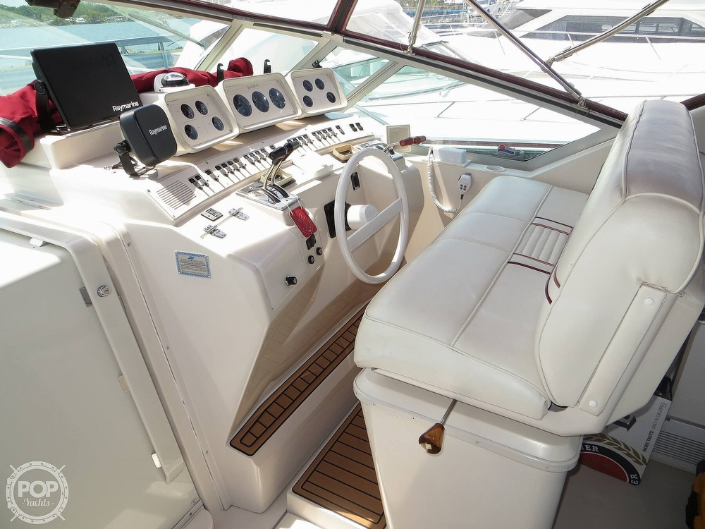 1990 Wellcraft boat for sale, model of the boat is 4300 Portofino & Image # 21 of 40
