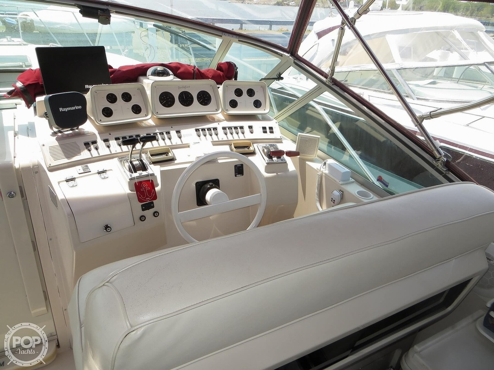 1990 Wellcraft boat for sale, model of the boat is 4300 Portofino & Image # 22 of 40